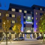  Holiday Inn Express Hasselt - View of Hotel