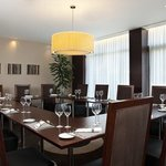 Stylish Verila Suite for private dining/meetings