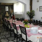 Ristorante Al Caminetto