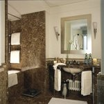  Standard Bathroom With Marble