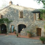  Panoramica B&amp;B
