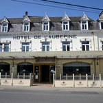 Photo of Hotel de L'aubepine Beauraing