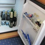  Minibar :-)