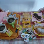  COLAZIONE