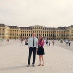 Palace Tour/Dinner/Concert at Schoenbrunn Palace...A Must!