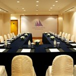  DongKhoi I Meeting Room U_Shape at Caravelle Hotel