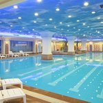  Holiday Inn Shenzhen Donghua Swimming Pool