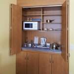 Px MNymphenburg Kitchenette