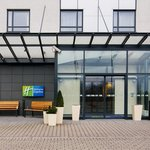 Welcome to the Holiday Inn Express Duesseldorf Nord