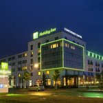 Welcome to the Holiday Inn Berlin Airport - Conference Centre