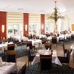  Restaurant Orangerie