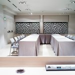  Sala Meeting - Meeting room