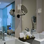 Presidental Suite – Bathroom at Mamaison