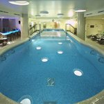  Spa by Algotherm - swimming pool