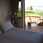 Lake Suite Bedroom