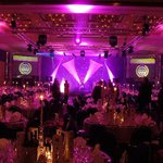 Argyll Suite at Crowne Plaza Glasgow
