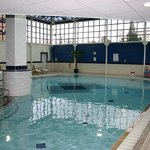  Relax in our indoor heated Swimming Pool
