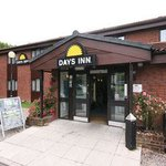 Welcome to the Days Inn Bridgend Cardiff M4