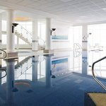 Pool at Grand Harbour Hotel Southampton