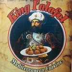 King Falafel