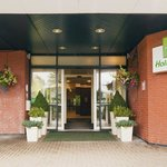 Welcome to the Holiday Inn Telford/Ironbridge