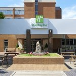  Warm and welcoming Holiday Inn Gatwick Airport