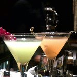  Martinis