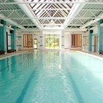  Spirit Health Club Swimming pool