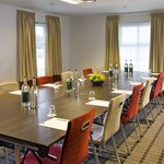  Host your next meeting at our Holiday Inn Express hotel in Bristol