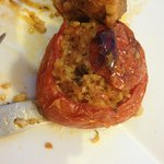  El Greco Taverna Stuffed Tomato