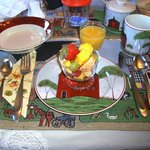 Foto de Montague House Bed & Breakfast
