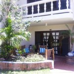 Cabarete Beach House at Nanny Estatesの写真