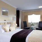  Himley Hotel Bedrooms