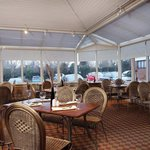  Himley Hotel Dining