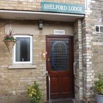 Foto di Shelford Lodge