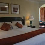  Gleddoch House Hotel Bedrooms