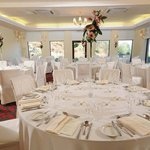 Gleddoch House Hotel Wedding Events