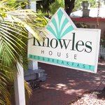  Knowles House