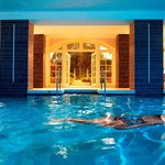 The Garden Spa Indoor Pool
