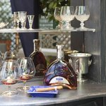 Cigar &amp; Cognac Garden