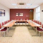 Harbour Suite Meeting Room