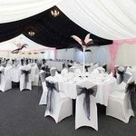 Grand Marquee Banquet Room