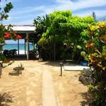 Photo of Ocean Moon Guesthouse & Cabanas
