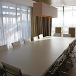 Prominential Suite Boardroom