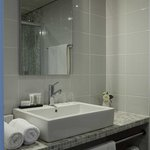  Bathroom Apartment at Worldhotel Bel Air The Hague