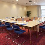  Get down to business in our meeting rooms