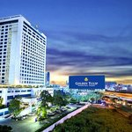 Golden Tulip Sovereign Hotel Bangkok Foto
