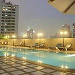 Thailand Bkk Sukhumvit Omni Tower Pool