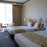 Chifley on South Terrace - Deluxe Twin Room
