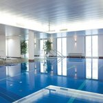  Medical exercise pool